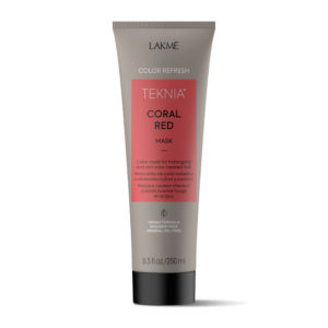 CORAL RED MASK - 250ml