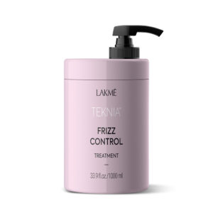 FRIZZ CONTROL TREATMENT - 1000ml