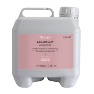 COLOR STAY CONDITIONER - 5000ml