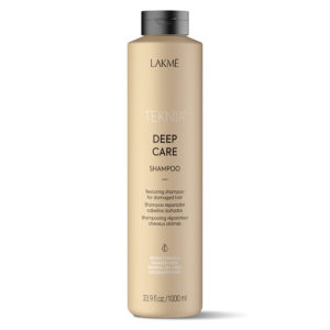 DEEP CARE SHAMPOO - 1000ml