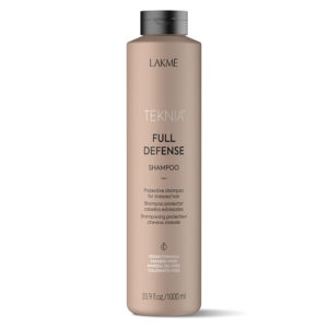 FULL DEFENSE SHAMPOO - 1000ml