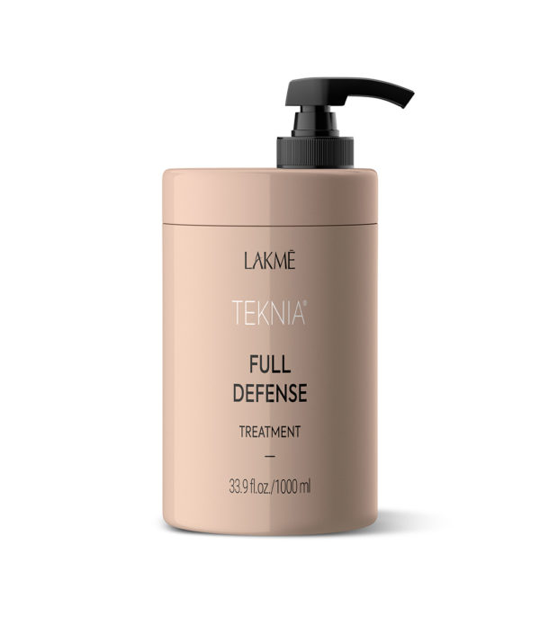 FULL DEFENSE TREATMENT - 1000ml