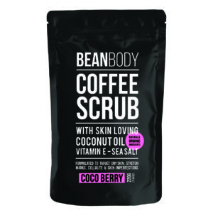 COCOBERRY COFFEE SCRUB