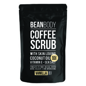 VANILLA COFFEE SCRUB