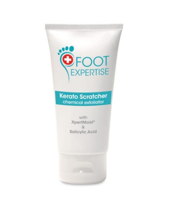 Foot Expertise Kerato Scratcher - 75Ml
