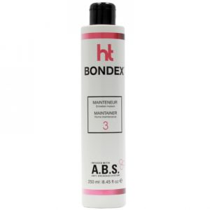Hair Treats BONDEX MAINTENEUR (ETAPE 3)