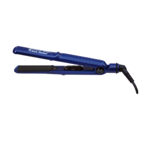 HAIR TREATS MODA HAND GRIP MIRROR TITANIUM 450 F COBALT BLUE