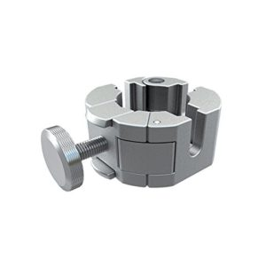 Linear Display Donut (3 Way Clamp) - Polish
