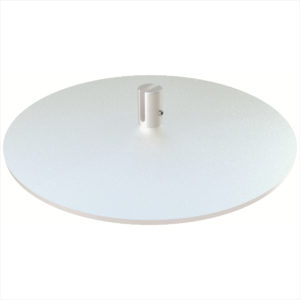 Linear Display Kupole Disc Base