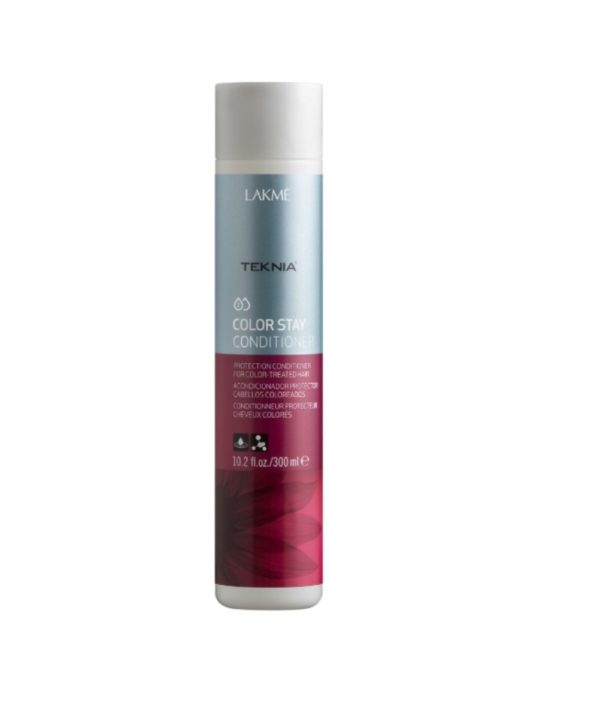COLOR STAY CONDITIONER 300 ML.