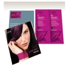SACHET DUO TK ULTRA VIOLET 10 ML.